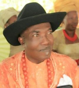 Chief Sam Odibo
