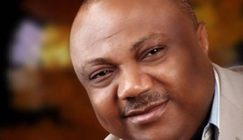 Chief Great Ogboru
