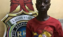 Missing Ese Akir discovereded in Lagos by police