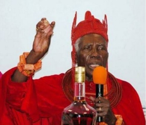 Urhobo Monarch, Ohworode Advises Omene To Stop Parading Himself As UPU PG