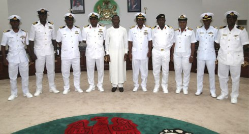 Navy Appeals To Okowa To Compensate Oghara Landowners