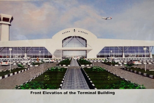 Asaba Airport To Be Shut Down Over High Cost Of Maintenance