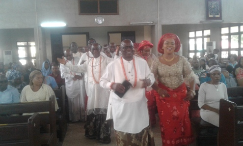 Urhobo Social Club Solicits For Urhobo Unity, Demands Credible Election