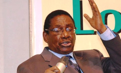 Sagay: Nigeria'll Regret Having Youth As President In 2019