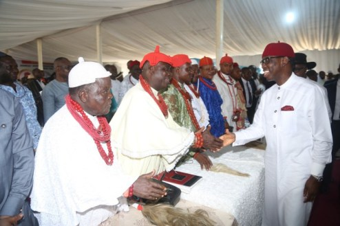 Delta Government Owes Pensioners Over N50bn-Okowa