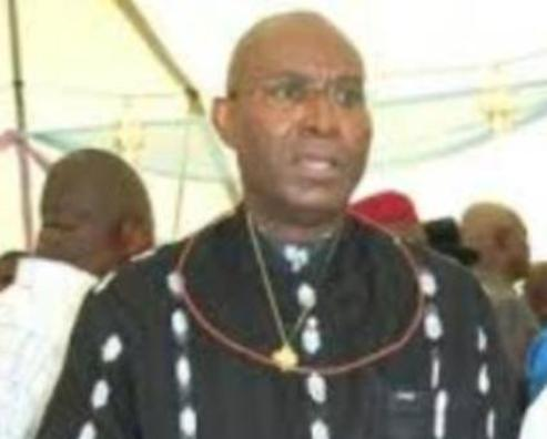 Mace Theft: Court Restrains  Police, DSS From Arresting  Omo-Agege