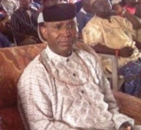 Snatched Mace: Omo-Agege's Kinsman Calls For Commencement Of Senator's Recall