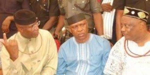 Emerhor Accuses Ogboru, Omo-Agege Of Instigating Crisis At APC National Convention