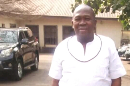 P.O.C. Ovbije, Osawota, Itejerhe's Appetite For Political Appointments Tears Orogun PDP Apart