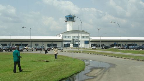 Delta Lawmakers Beg Okowa To Intervene In The Closure Of Osubi Airport