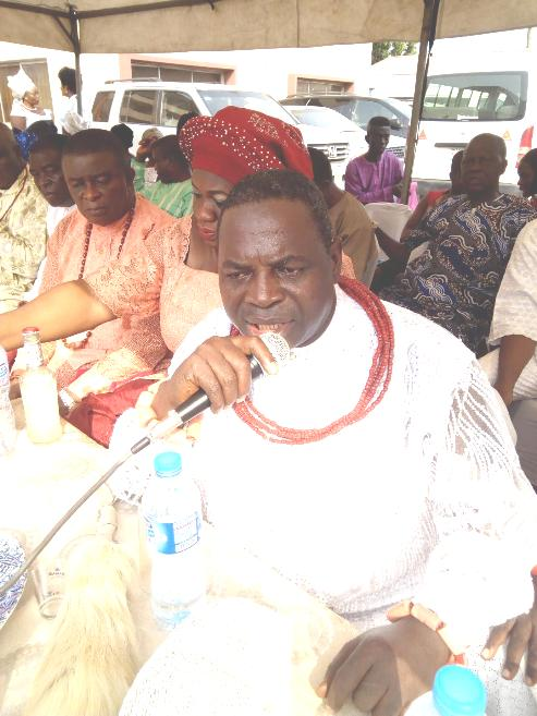Osu R' Urhobo, Ahwi  Demands Appointment Of S/South Indigenes In Lagos