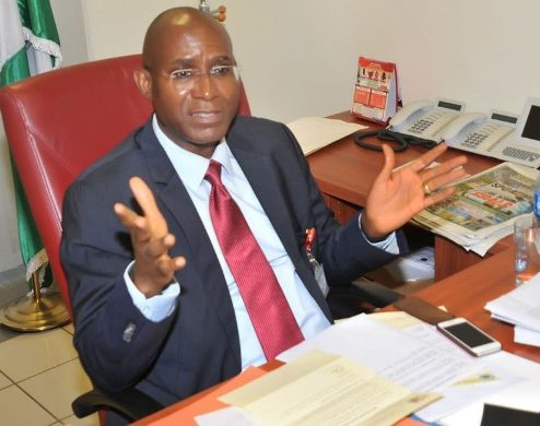 Omo-Agege Insists Asaba Court Judgment Cannot Alter The Status Quo