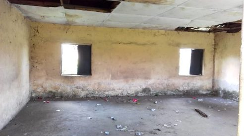 Teachers Raise Alarm Over Hoodlums   Invasion   Public Primary School In Warri