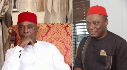 Senatorial Tangle: Court Gives Nwoko Ultimatum to Respond to Nwaoboshi, PDP's Appeals