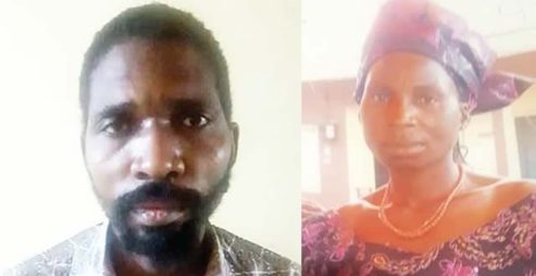 Dismissed Policeman Shots Dead Fiancée's Mother Over Cancellation Of Wedding