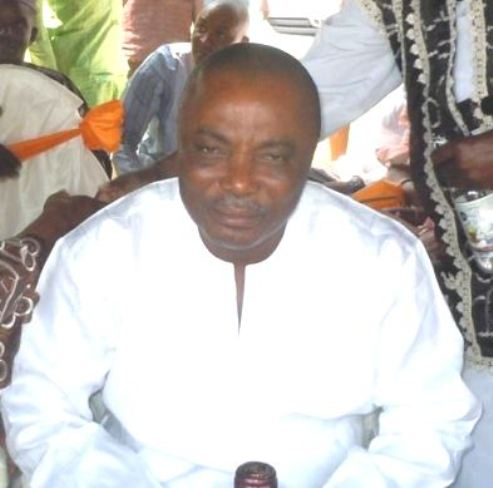 Nwaoboshi Disowns Properties Seized By Special Presidential Investigation Panel