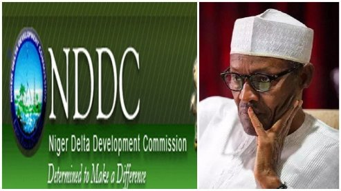 Urhobo Youths Urge Buhari To Appoint Isoko Indigene As MD Of NDDC