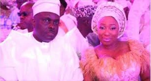 James Ibori's Pregnant Wife Denied Entry Into United States