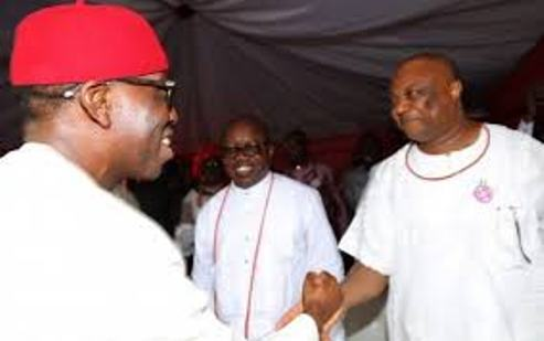 Tribunal Verdict: Okowa Extends Olive Branch To Ogboru, Calls For Partnership