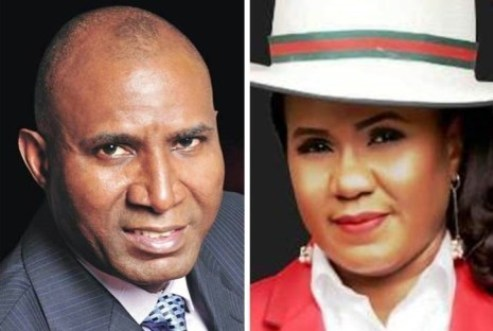 Tribunal Affirms Omo-Agege's Election, Srikes Out Oboro, PDP's Petition