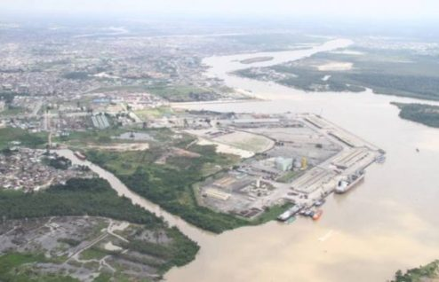 Over 100,000 Metric Tons Of Cargoes, 13 Ships To Hit Warri Port