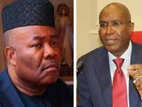 Why Omo-Agege, Akpabio Clash Over NDDC Board Appointment