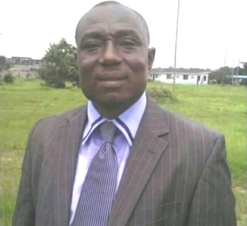 Omo-Agege's Media Aide, Mudiaga Asagba Dies Passes On At 52