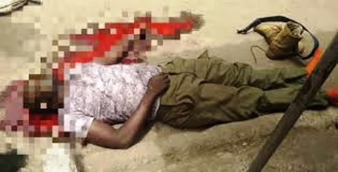 Hoodlums Kill Policeman In Warri, Cart Away Rifle