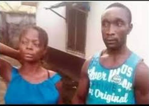 Delta Police Arrest Couple  For Selling 3 Month Old To Pastor N1.8m