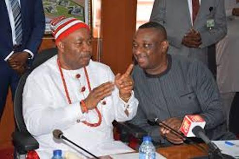Keyamo Reacts To Allegation Of Prosecuting Akpabio For EFCC