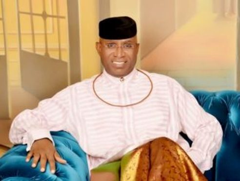 Urhobo Community Lament Absent Of GSM Mast, Appeal To Omo-Agege For Assistance