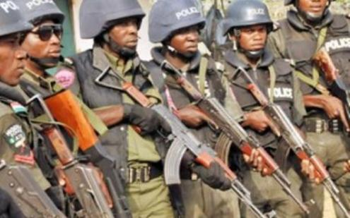 Delta: Police Storm Warri NUJ Press Centre, Whisk Away Four Journalists