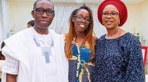 Delta Gov,  Wife, Daughter Recover From Coronavirus