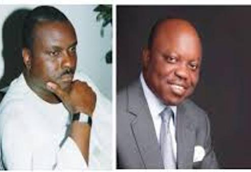 Akpabio Links  Ibori, Uduaghan To Over N900m NDDC Contracts