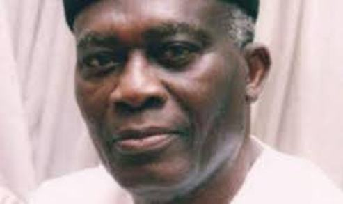 Urhobo Traditional Council Of Chiefs  In Lagos Mourn Demise Of Gen Obada