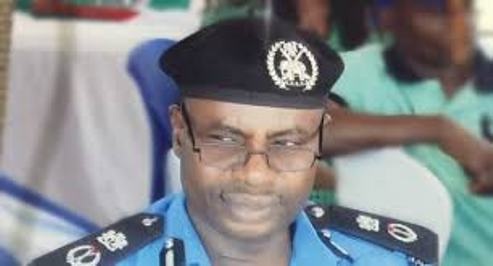 EndSARS: Ughelli Police  Recover AK47  Riffle Snatched From Killed Sergeant