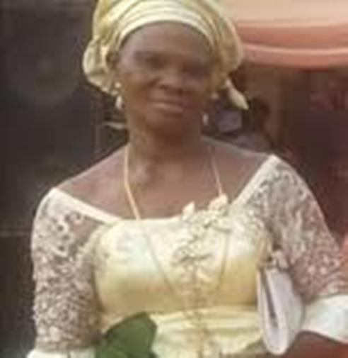 67-Year-Old Widow Set Ablaze In Delta Community