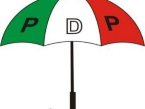 Protesting Women Call For Withdrawal Of PDP LG Candidate Over Alleged Assault On 68-Year-Old Woman