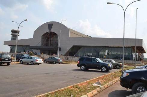 Amidst Criticisms, Delta SSG Defends Concession Of Asaba  Int'l Airport For 30 Years