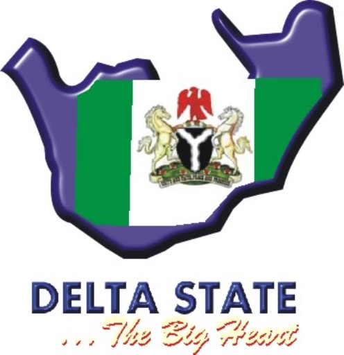 Delta  Govt  Pursues  Alcohol Vendors From Civil Service Secretariat, Demolishes Illegal Structure