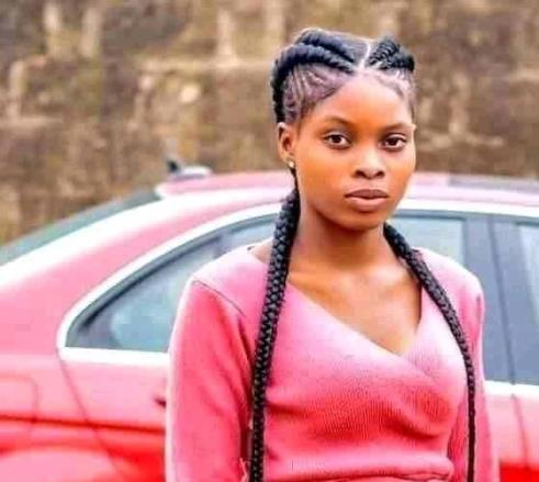 Missing 22-Year-Old Delta Poly Ogwashi-Uku Graduate Runs Mad
