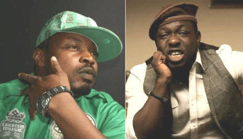 Timaya Lashes At Eedris Abdulkareem For Rubbishing Keyamo In  Diss Track