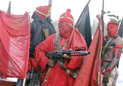 MEND Threatens War Against Fulanis Should There Be Any Attack In Delta State