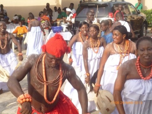 Urhobo People, Brief History And Socio-Economic Development