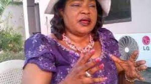 Okowa's Aide, Mary Iyasere Passes On