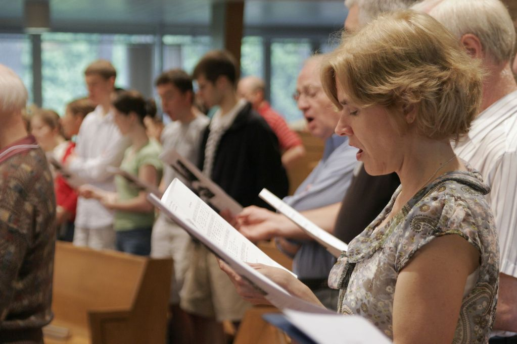 10 Reasons to Sing the Psalms