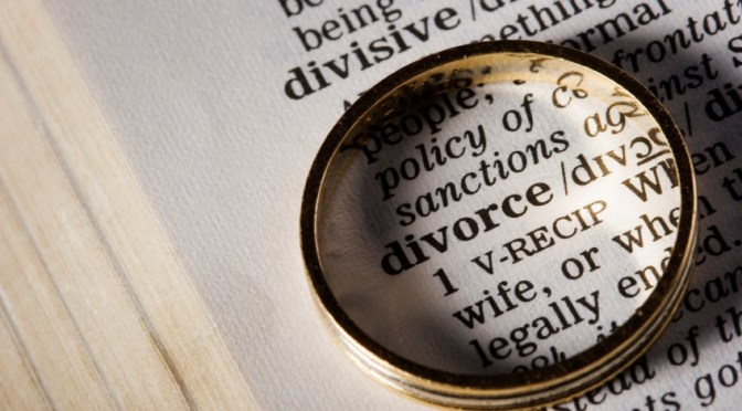 Are there Biblical Grounds for Divorce?