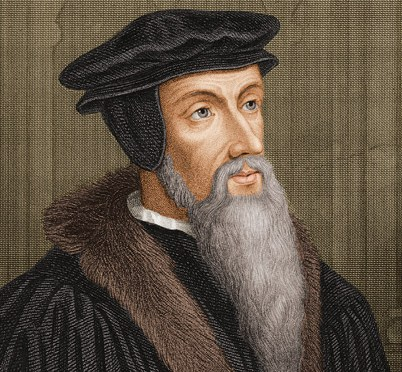 Three Classic Quotes from John Calvin
