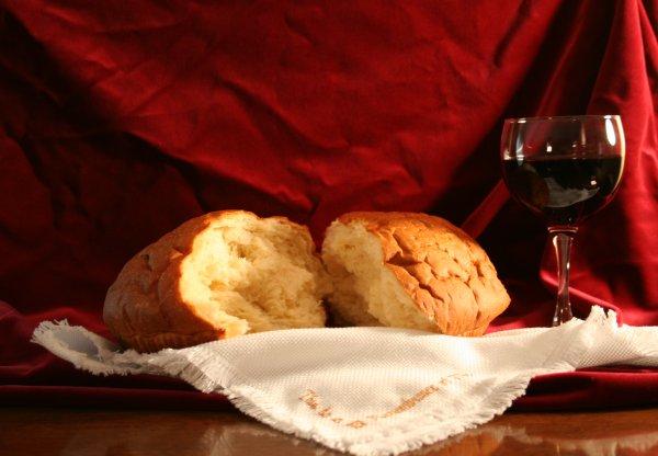 Jesus' Housewarming Gifts