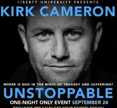 "A Review of ""Unstoppable"" with Kirk Cameron"